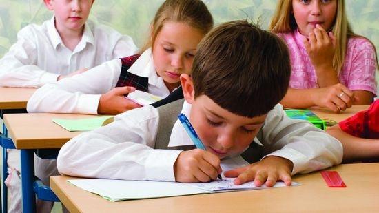 Фото - Начало обучения в школе