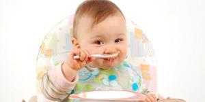 Фото - Годовалый малыш: на что обратить внимание?