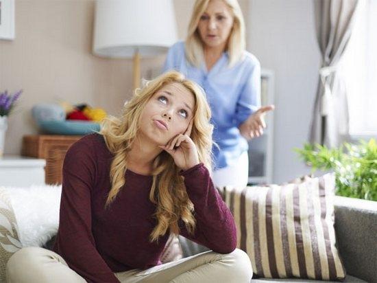Фото - Как помириться с мамой и попросить у нее прощения после сильной ссоры?