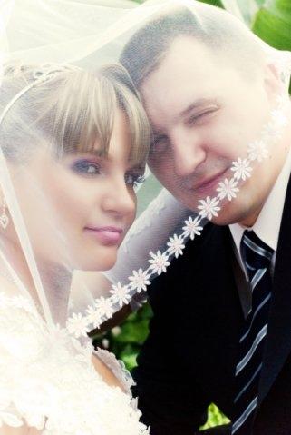 Фото - Счастливая пара — Анастасия и Михаил