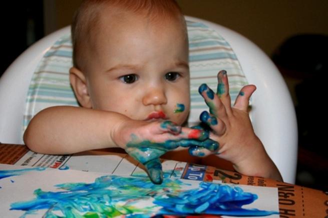 Фото - Рисование в развитии ребёнка