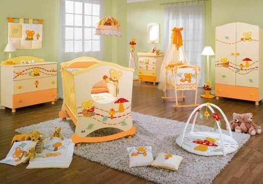 Фото - Приданое для новорожденного зимой