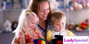 Фото - Цели воспитания детей