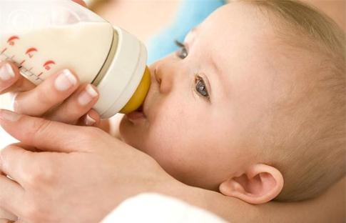 Фото - Искусственное вскармливание новорожденных