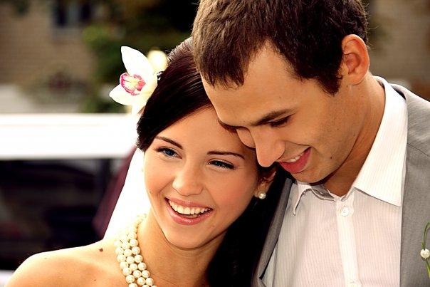 Фото - Счастливая пара — Татьяна и Павел