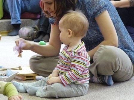 Фото - Учимся поддерживать собственного ребенка