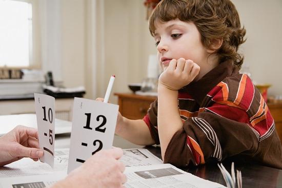 Фото - Развиваем память и внимание ребенка
