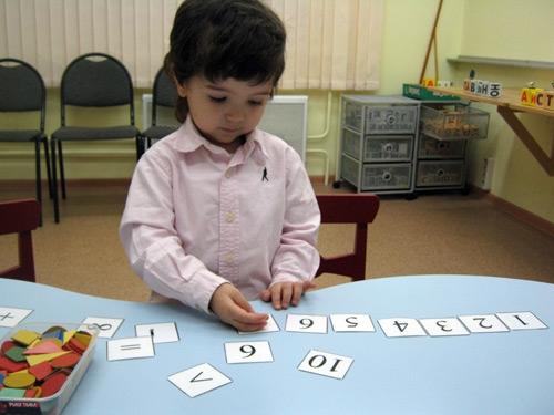Фото - Что такое детские центры раннего развития?