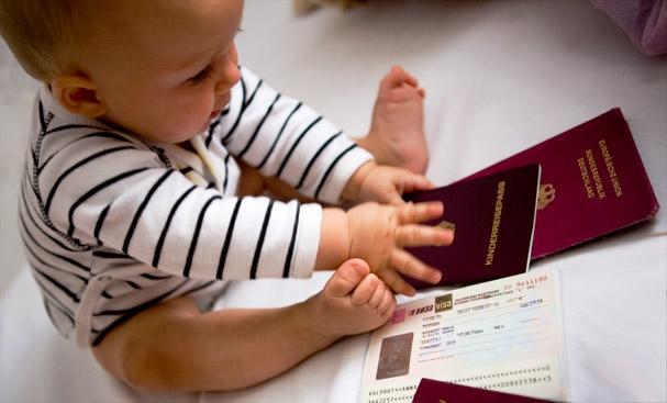 Фото - Как прописать новорожденного: перечень документов и особенности процедуры. Как зарегистрировать малыша через Госуслуги?