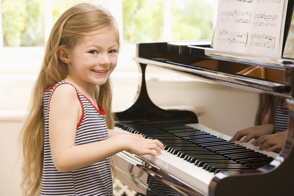 Фото - Воспитание детей музыкой