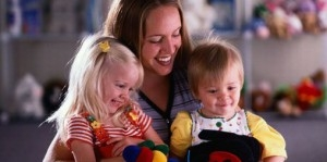 Фото - Как всё успевать с двумя детками