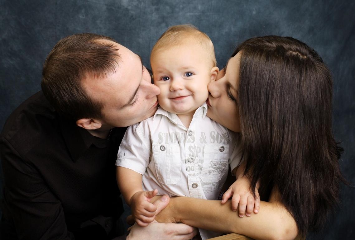 Фото - Воспитание приёмного ребёнка