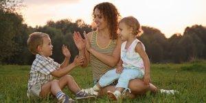Фото - Обязанности родителей по воспитанию детей