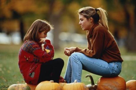 Фото - Как правильно объяснить ребенку, что — хорошо, а что — плохо?