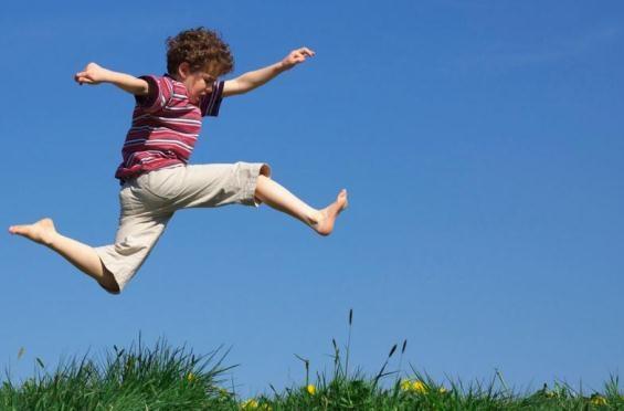 Фото - Как избавиться от гиперактивности у детей?  Лечение гиперактивности у детей
