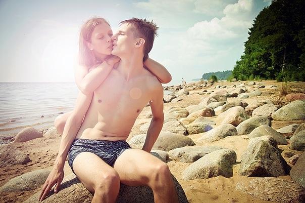 Фото - Счастливая пара — Мария и Алексей