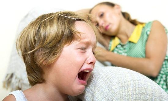 Фото - Что делать, если ребенок не слушается: советы психолога