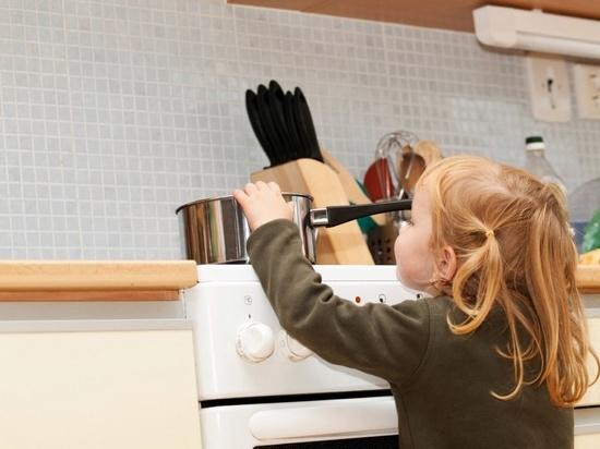 Фото - Осторожно, ребенок в квартире! Как сделать дом безопасным для детей?