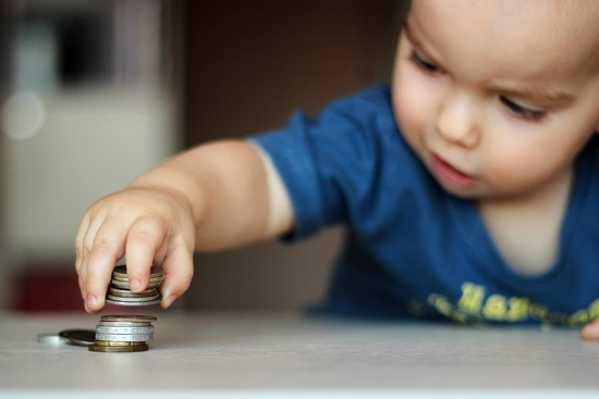 Фото - Детки и монетки. Как научить ребенка распоряжаться деньгами?