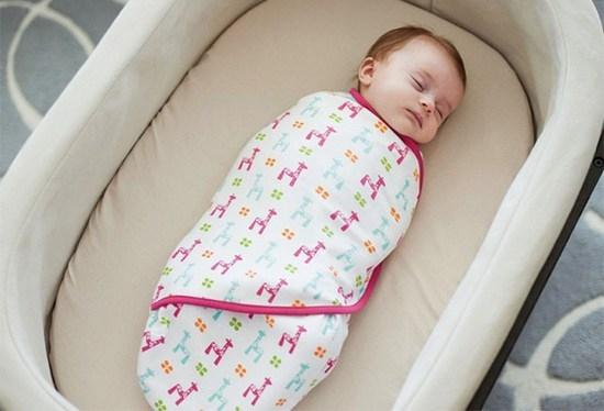 Фото - Как пеленать новорожденного в картинках: основные способы и советы специалистов