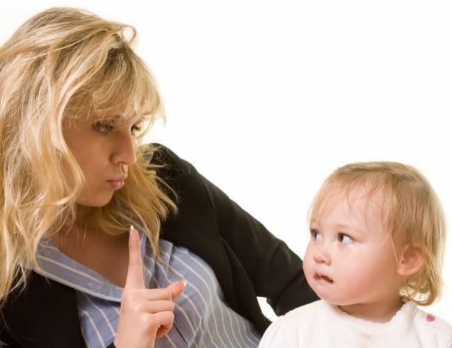 Фото - Как наказать ребенка за непослушание? Метод кнута и пряника: как применять правильно?